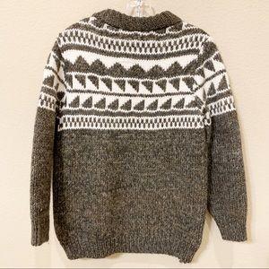 ZARA Boy's Knitted Sweater